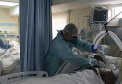 Son dakika... Coronavirüs nedeniyle 24 saatte Brezilyada 716, Hindistanda 681 kişi öldü
