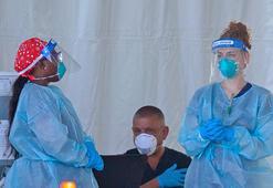 Hastalıkla boğuşan Teksasta onlarca bebeğe koronavirüs bulaştı