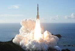 BAE Marsa gözlem uydusu gönderdi
