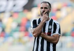 TFF 1. Ligde Altaylı Marco Paixao, gol krallığını bırakmadı