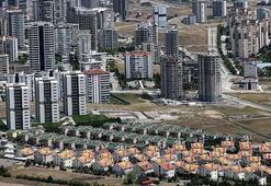 Türkiye, dünyada konut fiyatları en çok ucuzlayan ikinci ülke