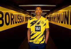 Transfer haberleri | Borussia Dortmund, Bellinghamı transfer etti