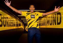 Borussia Dortmund, Jude Bellingham transferini açıkladı...
