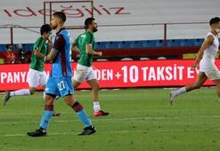 Trabzonsporda şampiyonluk böyle gitti