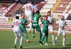 TFF 1. Ligde 2019-2020 sezonu raporu