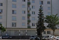 İslahiye'de 53 kişinin yaşadığı apartmanda karantina sona erdi