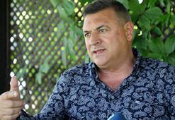 Çaykur Rizespor Başkanı Hasan Kartal: Yeni Malatyaspor galibiyetiyle düşme riskimiz azaldı