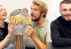 Ali Biçim: Survivorın şampiyonu Danla Bilic