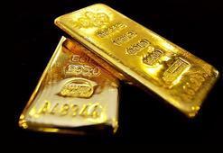 Altının kilogramı 400 bin 200 liraya yükseldi