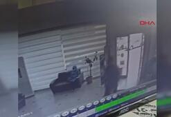 Rehabilitasyon merkezinin sahibini öldürdü, intihar etti