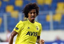 Fenerbahçede Luiz Gustavo şoku