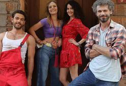 Çatı Katı Aşk oyuncuları kimlerdir İşte Çatı Katı Aşk dizisi konusu
