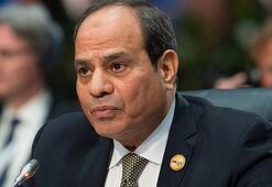 Son dakika haberi... Meclis Sisi'ye Libya'ya müdahale yetkisi verdi Trumptan kritik görüşme...