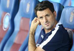Son dakika | Trabzonspor, Hüseyin Çimşir ile yollarını ayırdı