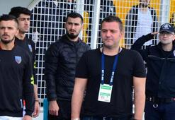 Ümraniyesporda sportif direktör Ali Kemal Yavuzyiğitoğlu oldu