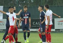 TFF 2. Lig play-offta yarı finalistler belli oldu