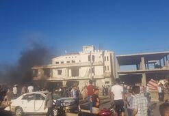ABD Azezdeki bombalı saldırıyı kınadı