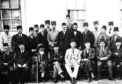 CHP'nin asıl kuruluşu Sivas Kongresi'dir