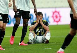 Fenerbahçe derbilerdeki psikolojik üstünlüğünü kaybetti