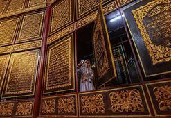 Endonezyada müzeler açıldı