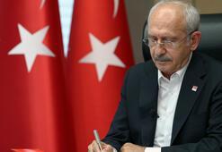 Son dakika...Kılıçdaroğluna Ayasofya daveti Kararını verdi