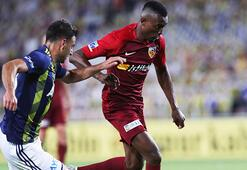 Galatasaray transfer haberleri | Galatasaraydan Bernard Mensah hamlesi