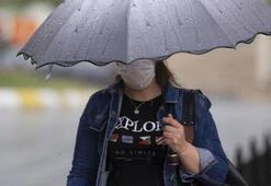 Hava durumu İstanbul | Meteoroloji bugün hava nasıl