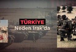 Son dakika haberi: İletişim Başkanlığından flaş Irak paylaşımı İşte Türkiyenin hedefi...
