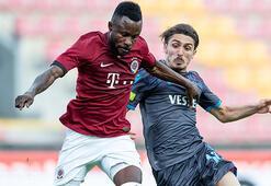 Trabzonspor, Guelor Kanga ve Konstantinos Stafylidis transferlerini bitiriyor