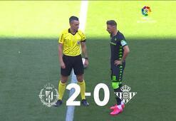 La Liga 38. haftanın geniş özetleri | Valladolid 2-0 Real Betis