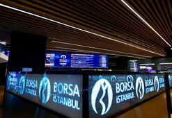 Borsa, güne 120.000 puanın üzerinde başladı