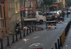 Emniyet Müdürlüğünden Kadıköydeki olaylara ilişkin açıklama