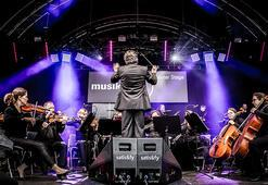 Musikmesse 2021'de bağımsız bir etkinliğe dönüşüyor
