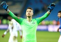 İbrahim Sehic, TFF 1. Ligin en az gol yiyen kalecisi oldu