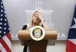 Porto Riko Valisine yolsuzluk soruşturması açıldı