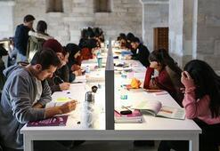 Son dakika YÖK, üniversitelerin örgün eğitim programları için kontenjanı belirledi
