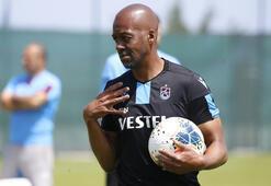 Trabzonsporda Eddie Newton da gündemde