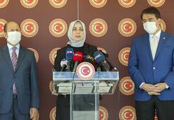 AK Partiden sosyal medya teklifi Cezası 5 milyon TL...