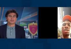 Başakşehirli Elia'dan futbol tarihine geçecek hareket