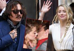 Amber Heard: Johnny Depp beni ünlüler ile yakalamaya çalıştı