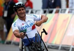 F1 pilotu Zanardi rehabilitasyon kliniğine nakledildi