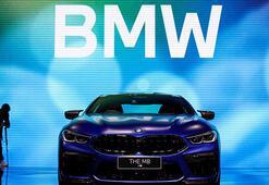 BMW'den 2 milyar euroluk anlaşma