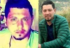 Türkiyeyi yasa boğan cinayette, zanlının son görüntüleri ortaya çıktı