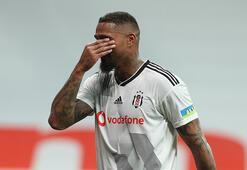 Son dakika - Beşiktaşta Boatengin ayak bileğinde ödem tespit edildi