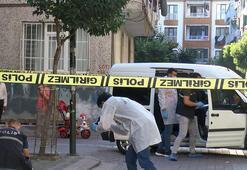 Zeytinburnunda korku dolu anlar Biri çocuk 2 kişi vuruldu