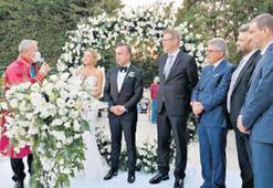Düğün İstanbul'da,  balayı Bodrum'da