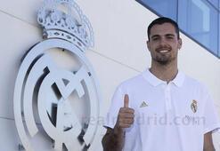 Real Madrid, İspanyol basketbolcu Alberto Abaldeyi transfer etti