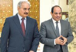 Son dakika...Mısırdan flaş Libya kararı TSK, Mısır ordusu ile karşı karşıya gelir mi