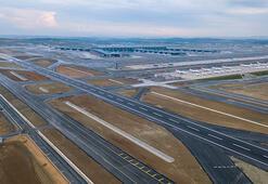 İstanbul Havalimanına Nasıl Gidilir Yeni Havaalanına Gidiş Hakkında Bilgiler
