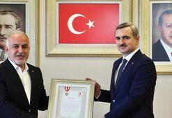 AK Parti'den Kızılay'a kan bağışı seferberliği